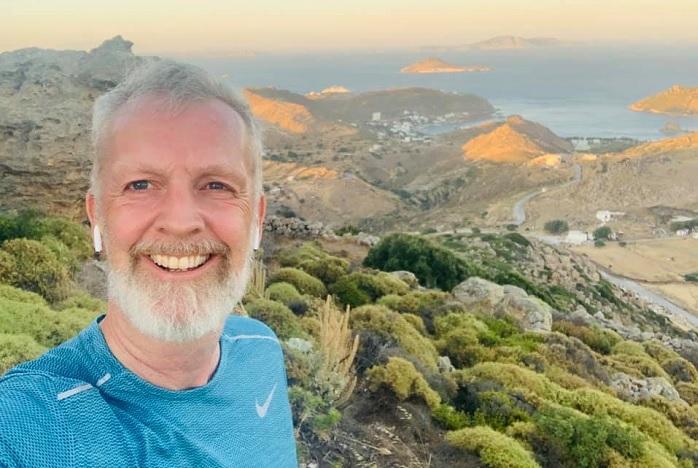 El creador de Google Maps se traslada a Grecia para iniciar un proyecto de alta tecnología