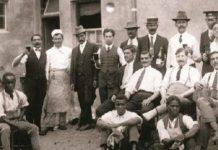 La turbulenta historia de los griegos en Sudáfrica