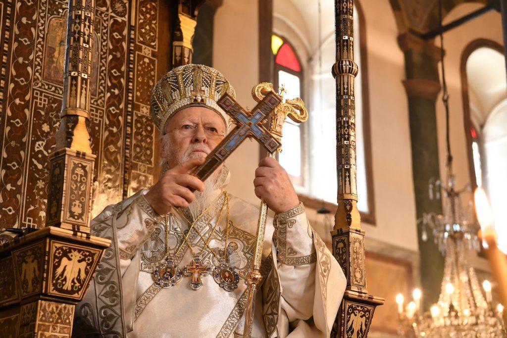 Patriarca Bartolomé