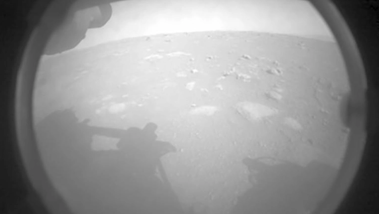 Rover de la NASA
