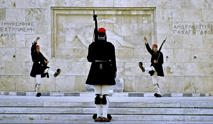 Grecia prohíbe