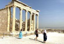 Acrópoli-Atenas