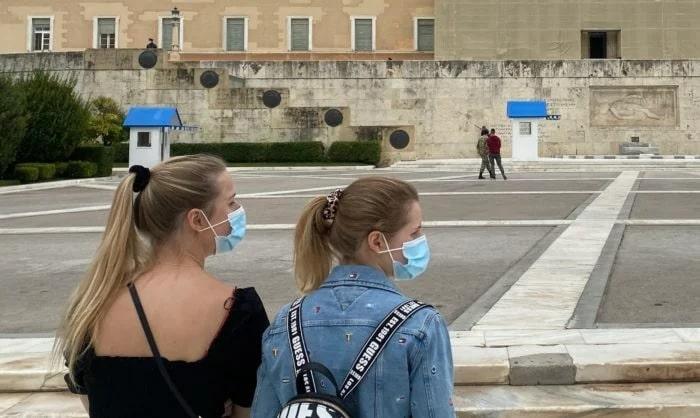 Covid-19 en Grecia: Las Escuelas Secundarias Abrirán en Todo el País el Lunes