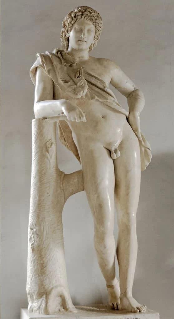 Ocho Magníficas Obras de Arte Griegas Encontradas en Museos Extranjeros