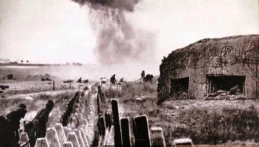 El Día en que la Alemania Nazi Atacó a Grecia en la Segunda Guerra Mundial
