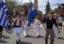 Comunidad griega en Argentina