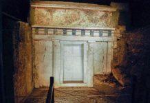 Vergina Grecia