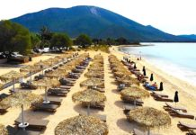 Playas Griegas