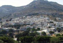 Apeiranthos Naxos