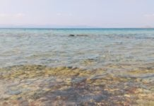 Puerto Antiguo Grecia