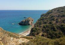 islas deshabitadas en Grecia