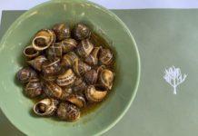 caracoles Creta