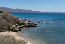 playas Evia