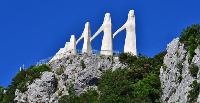 monumento Zalongo