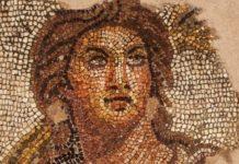 mosaico del verano