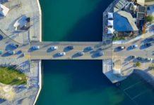 Puente Chalkida