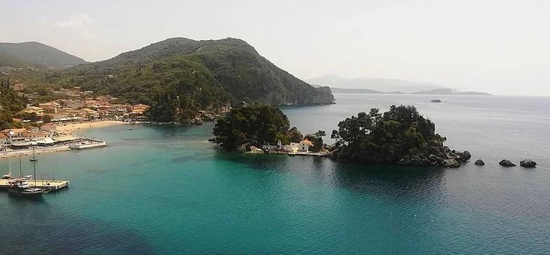 riviera de Epiro