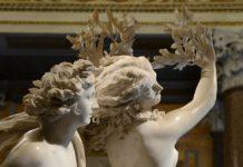 Apolo y Daphne
