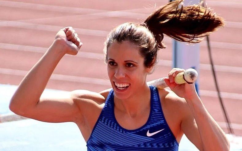 atleta griega