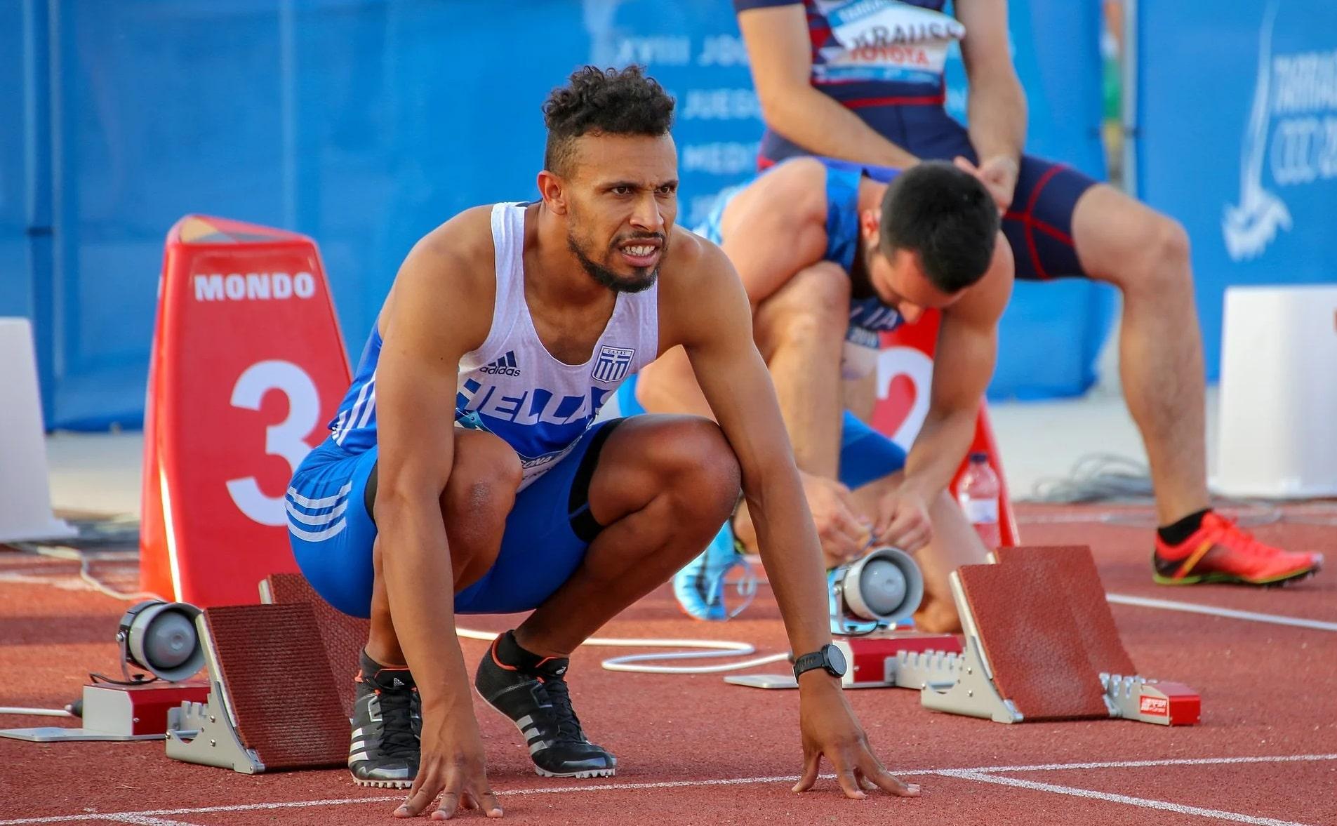 atleta griego