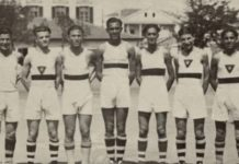 baloncesto griego