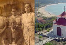 isleños salvan familia judia
