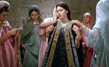 película Antigua Grecia