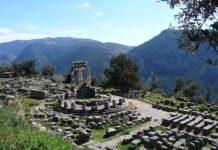 templo Delphi