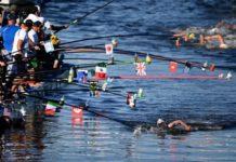 juegos olimpicos nadados griego