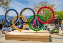 Olimpicos de Tokio