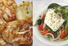 quesos griegos