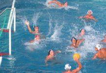 Grecia Waterpolo