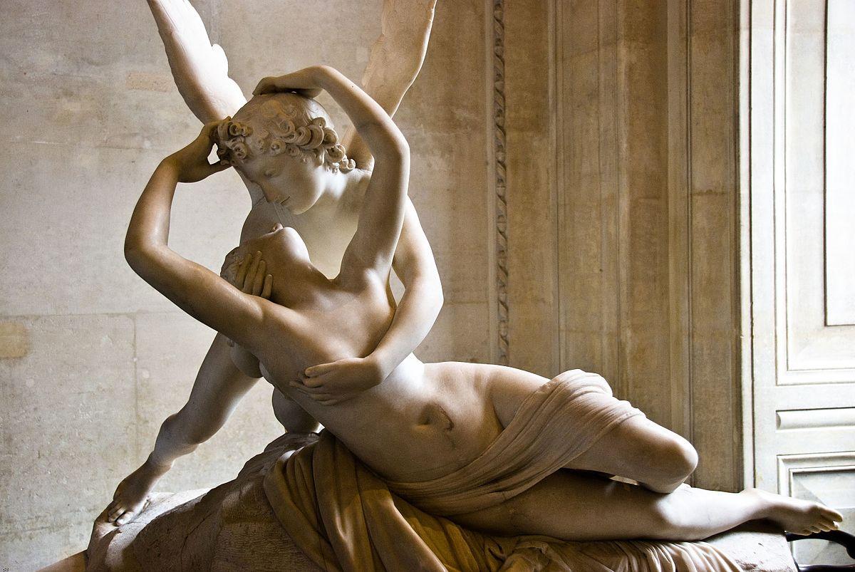Amor mitológico