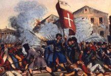 liberación Tripolitsa