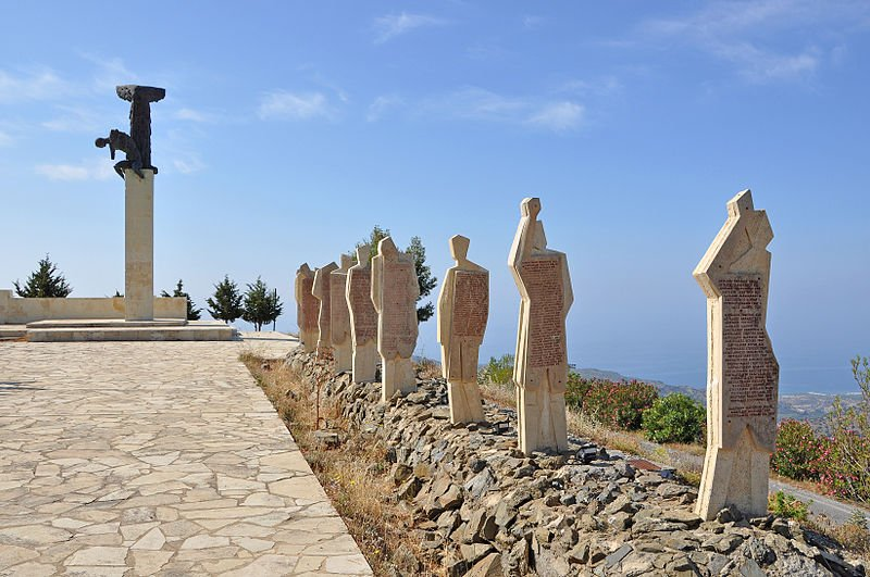 monumento Viannos