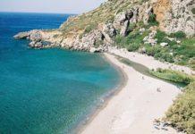 playas Creta
