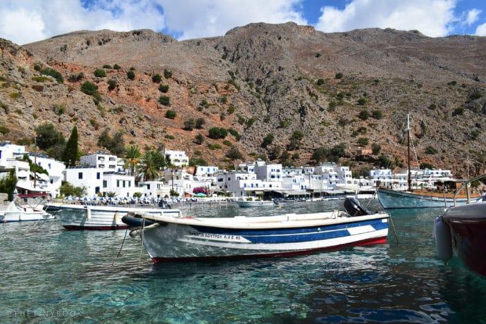 Loutro Grecia